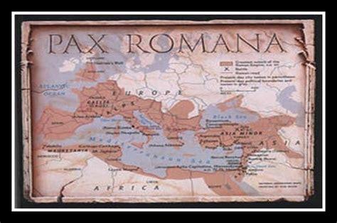 pax romana guerra paz egipto a roma de cesino a magistrado la pax romana