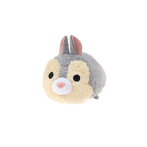Squishy Kelinci Miss Miffy The Magic Rabbit Squishy Original your wdw store disney tsum tsum mini thumper