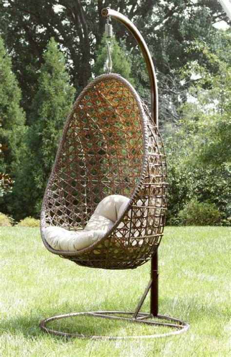 hanging outdoor chairs hanging chairs for indoors and outdoors comfydwelling com