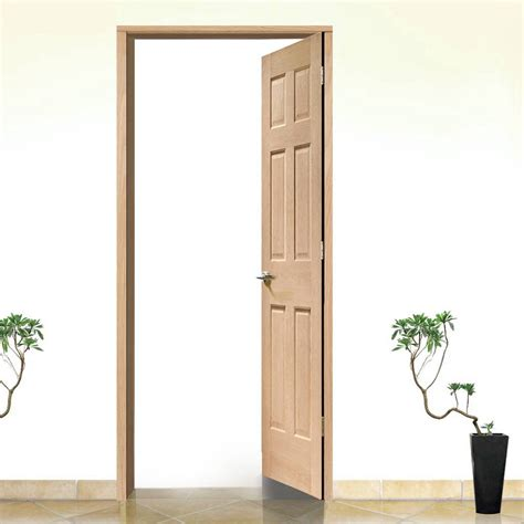 Interior Door With Frame lpd interior door frame linings oak veneered door frames
