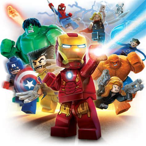 tutorial lego marvel superheroes lego marvel super heroes 1 0 purchase for mac macupdate