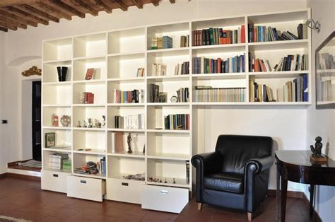 librerie in cartongesso costi idee e costi per la libreria in cartongesso hellohome it