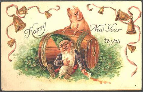 new year animals golden pig the new year lucky pig glucksschwein babylon baroque