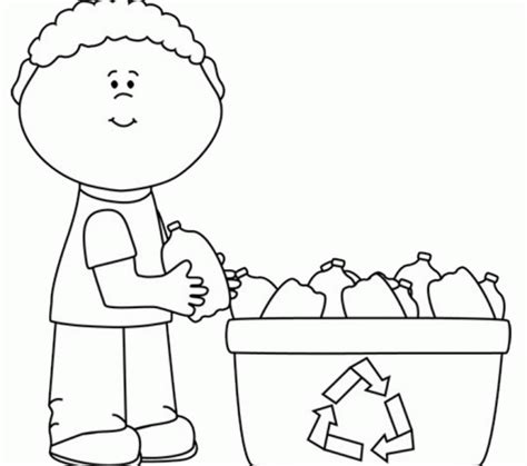 coloring pages recycle printables recycling colouring pages kids coloring europe travel