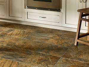 Kitchen Vinyl Floor Tiles Vinyl Flooring In The Kitchen Hgtv