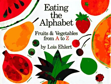 vegetables a to z 10 children s books about food delightful children s books