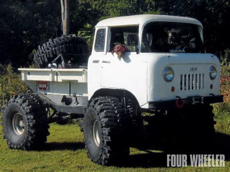 Fc 170 Jeep Willys Jeep Fc 170 Motoburg