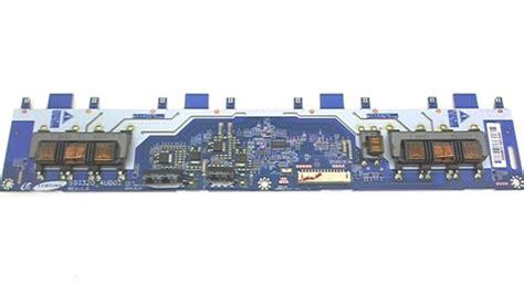 Inverter Backlight Board Lcd Tv Sony Klv 32bx300 lj97 02545a inverter board for sony kdl 32bx300