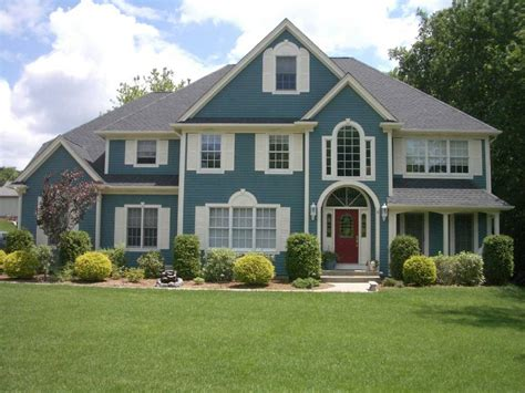 when to paint house the best exterior paint colors to please your eyes
