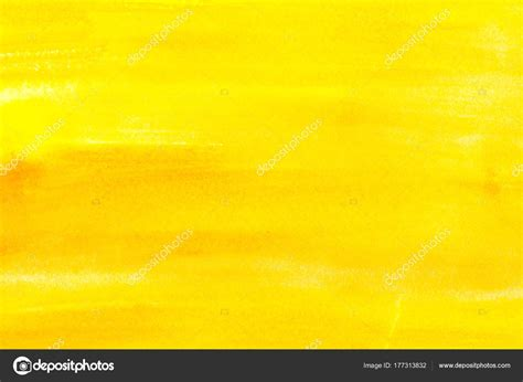 bright yellow paint abstract painting bright yellow paint strokes full frame