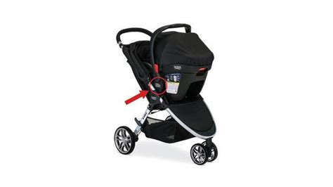 britax b agile infant car seat recall britax recalls 676 000 strollers after injuries reported