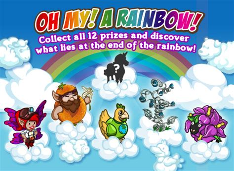 the adventures of osumare with the rainbow feathered hair asp publishing presents books farmville freakers rainbow adventure countdown