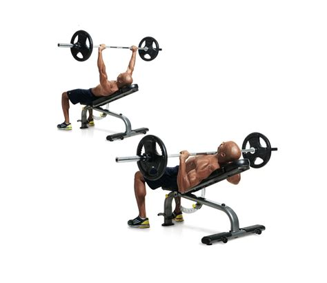 best bench press workout the best upper body workout