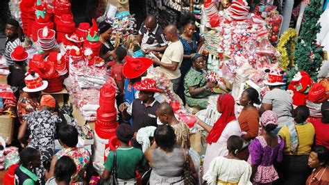 christmas for preparation and the challenges of nigeria opinion the guardian nigeria newspaper nigeria and