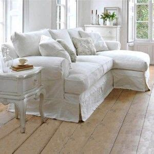 shabby chic sofa cozy living pinterest shabby chic