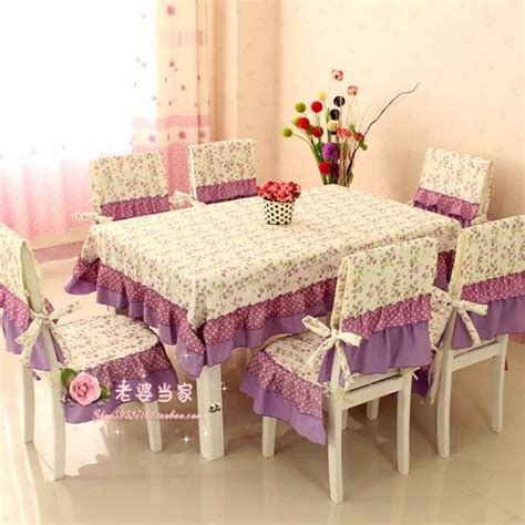 dining table cover set 13pcs lace dining table cover set beautiful rustic