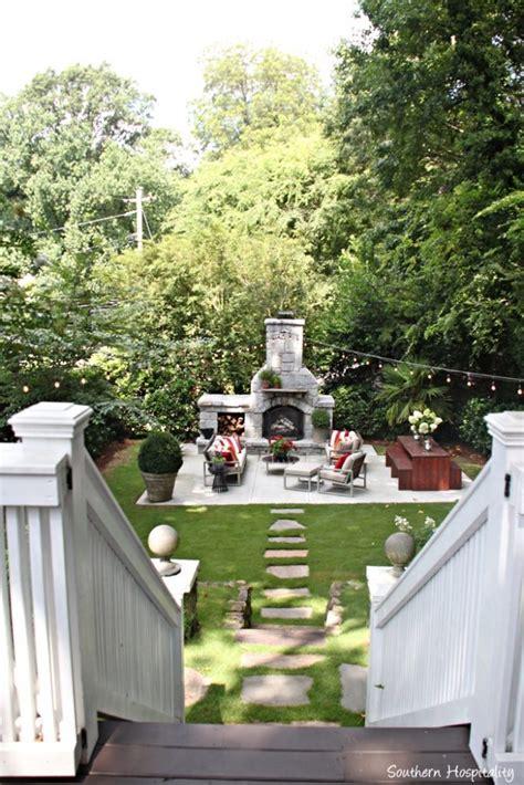 backyard paradise ideas feature friday buck s backyard paradise southern