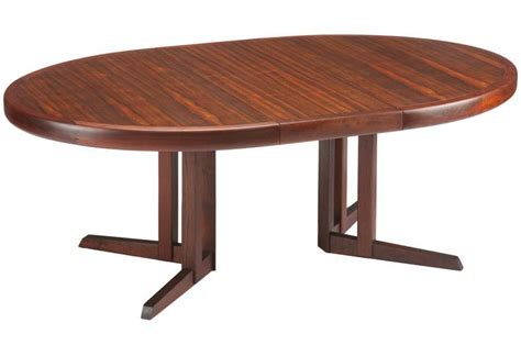 large modern dining room table large george nakashima rosewood dining table for widdicomb
