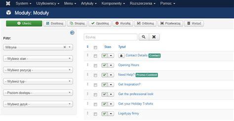 gantry 5 typography font awesome we farmeworku gantry dla joomla 3 ikony fa fa na strony www lublin dodawanie