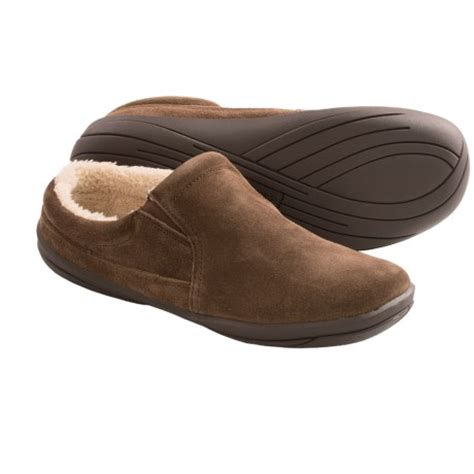 hush puppies moccasins hush puppies lombardy suede slippers for save 25