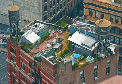 Yard House Nyc by 8 Amazing Rooftop Houses You Ve Probably Never