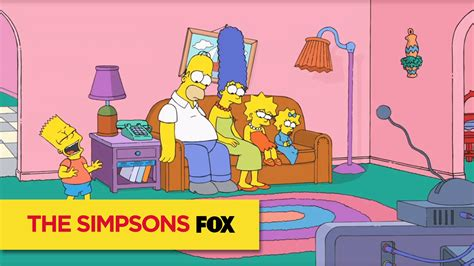 the simpsons sofa the simpsons couch gag by eric goldberg animation on fox