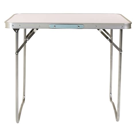 Portable Folding Tables by Bentley Explorer Small Folding Portable Cing Table