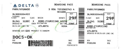 boarding pass delta airlines boarding pass www imgkid com the image