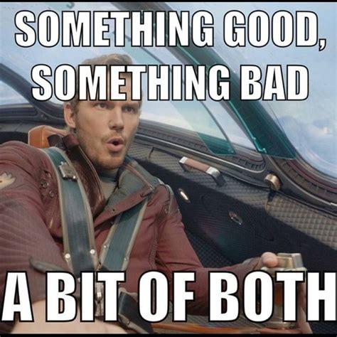 Chris Pratt Meme - star lord meme chris pratt chris pratt pinterest