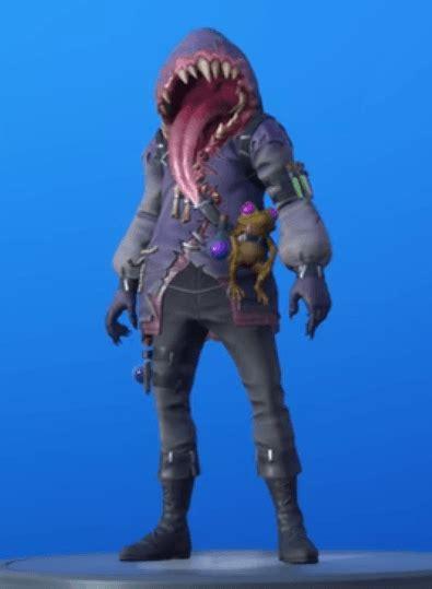 skin devorador big mouth skins de fornite