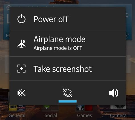 how to take a screenshot with android how to take a screenshot on android phones pc advisor