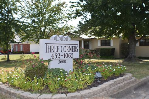 3 bedroom apartments in fort smith ar three corners apartments rentals fort smith ar