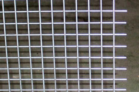 Panneau De Grillage Rigide 5886 by Grillage Voli 232 Re 25x25x2 05mmx1mx25m Jardinprixbas