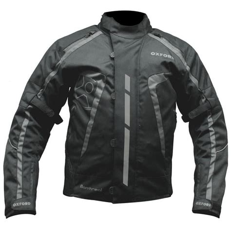 Jacket Consina Montreal 1 oxford montreal motorcycle jacket jackets ghostbikes