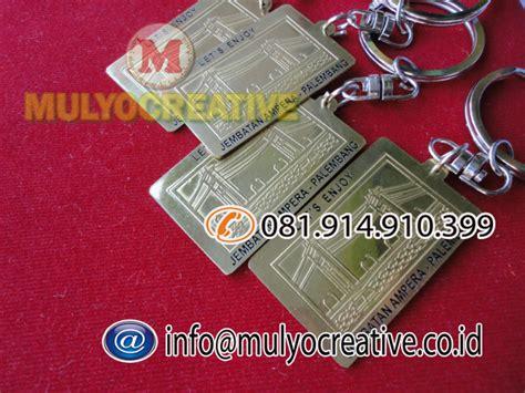 Nomor Rumah Akrilik 2 Lapis gantungan kunci key accessories bikin pesan buat