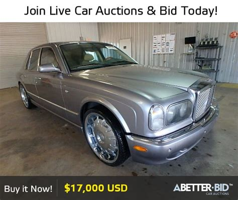 damaged bentley for sale salvage 2000 bentley all models for sale