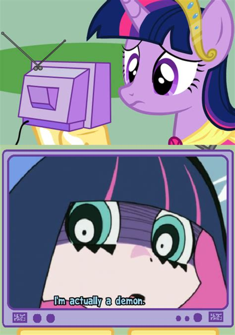 Stocking Meme - you don t say fluttercry characters watching tv