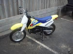 80cc Suzuki Dirt Bike 80cc Suzuki Jr Dirtbike Melbourne Australia Free