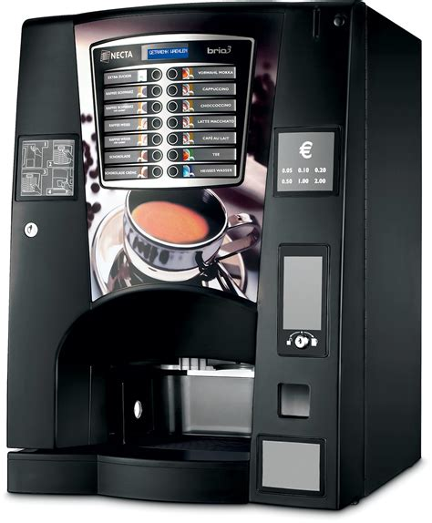 Instant Coffee Vending industry in melbourne how to let coffee vending machine