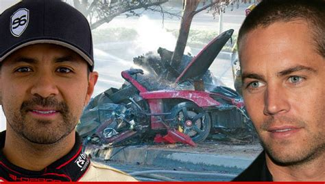 connor rhodes actor fast and furious paul walker crash driver roger rodas widow sues