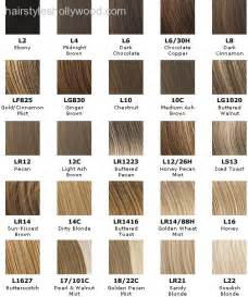 brown hair color chart light ash brown hair color chart search hair