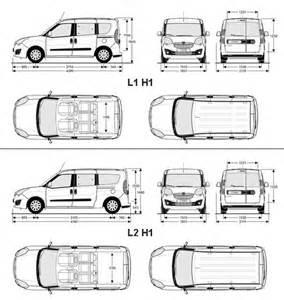 Fiat Doblo Load Length Fiat Doblo Cargo Misure Cerca Con Car Wrapping