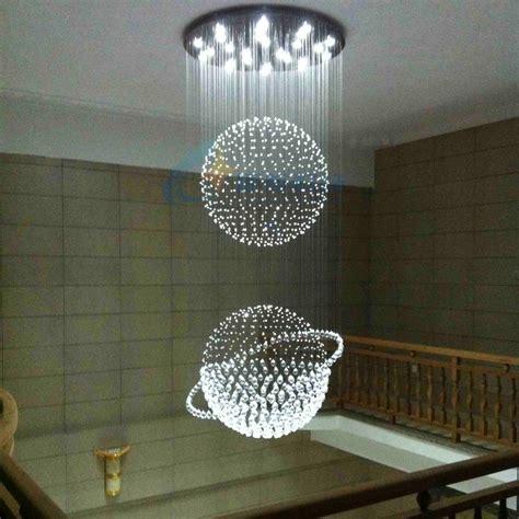 moderne leuchten 7 len kristall pendelleuchte led moderne leuchten