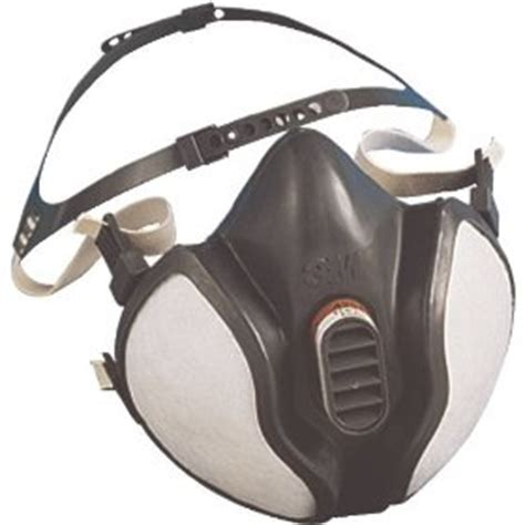 spray painter mask 3m disposable paint spray respirator mask