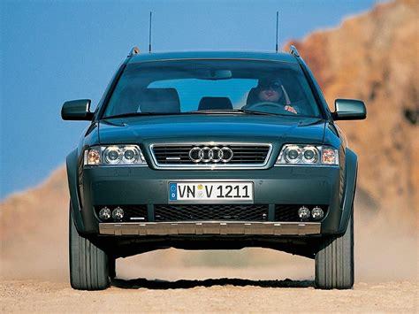 Audi A6 4b Allroad by Allroad 3 Allroad Fotos Audi A6 4b 202996608