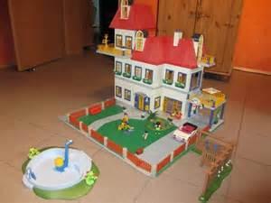 playmobil haus 3965 playmobil wohnhaus in worms spielzeug lego playmobil