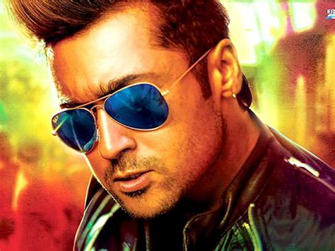 hair style suriya 2016 suriya channels grungy cool in masss new look regional