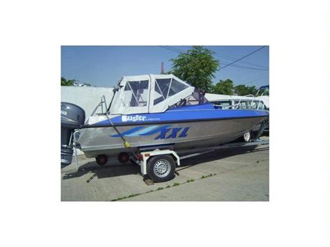 motorboot buster xxl buster xxl in madrid motorboote gebraucht 54506 inautia