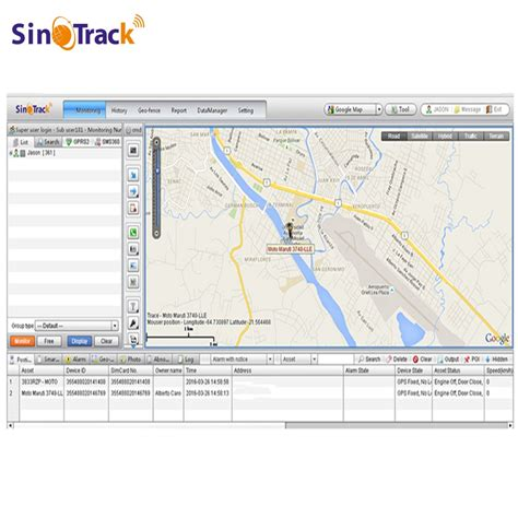 aliexpress tracking aliexpress com buy gps tracking software account of st