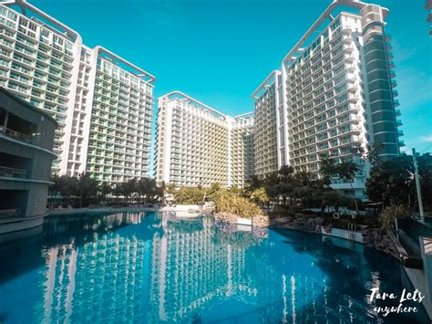 staycation  azure urban resort residences paranaque